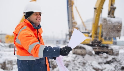 shutterstock_242912137 Your 5 point checklist for safer winter working