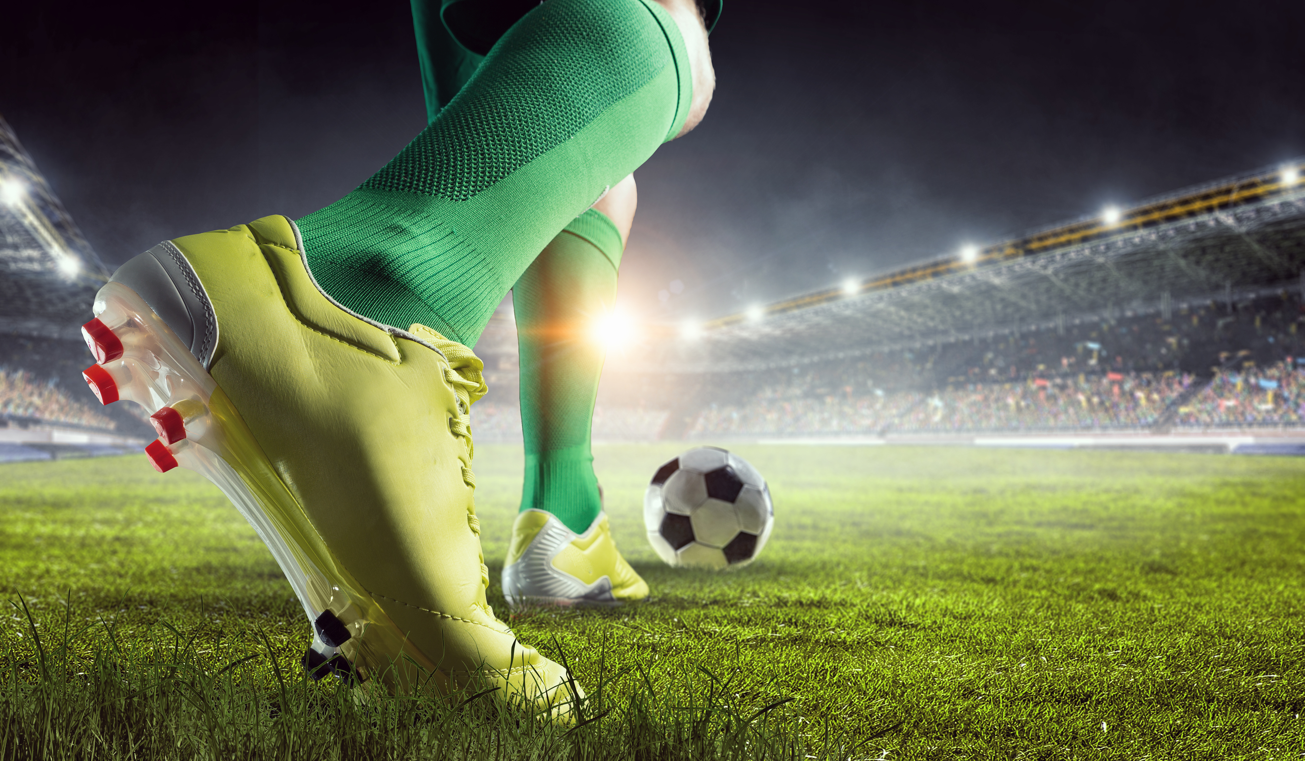iStock-684987978 Extra time! Leadership and lessons from sport
