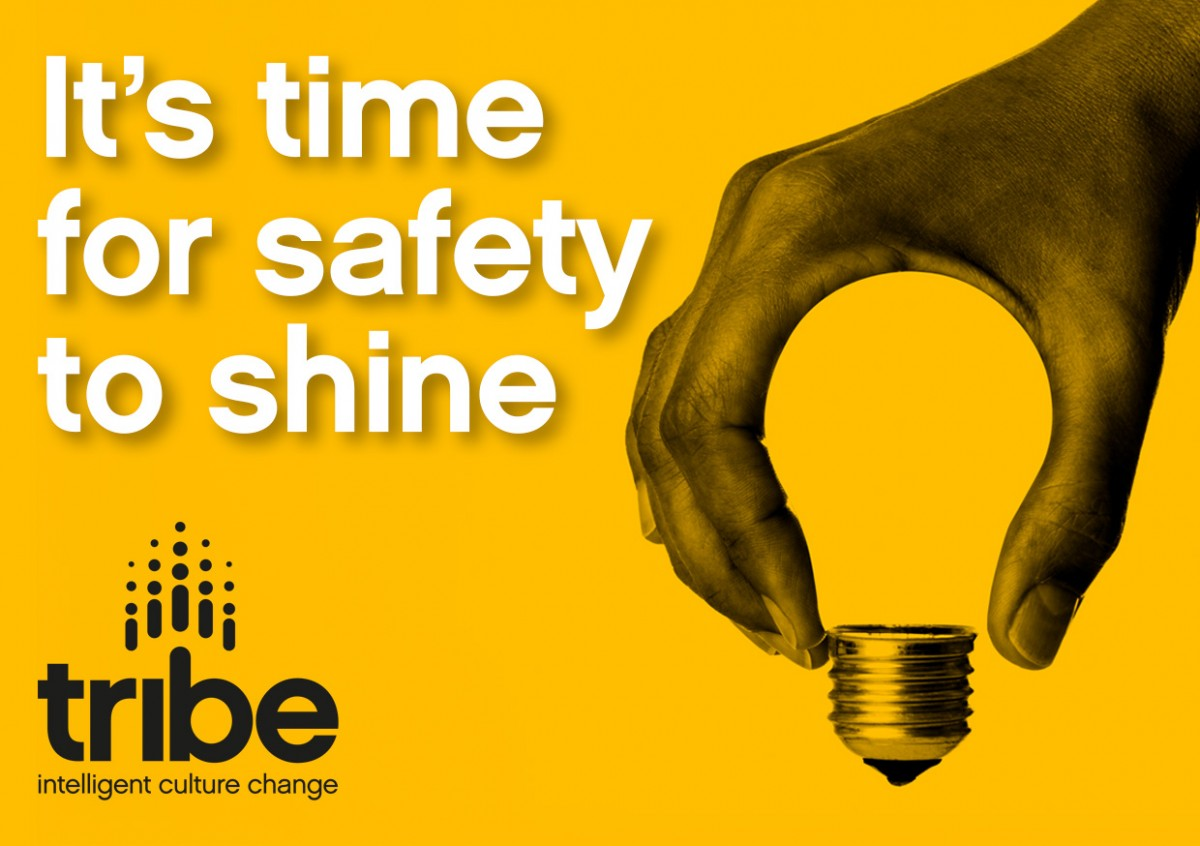 TimeToShine1 It's time for safety to shine