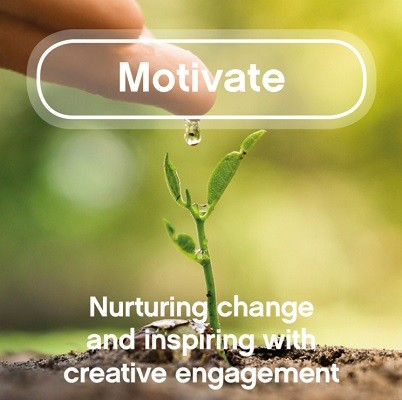 motivate Welcome to Tribe Culture Change