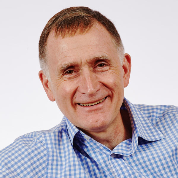 Nick Wharton