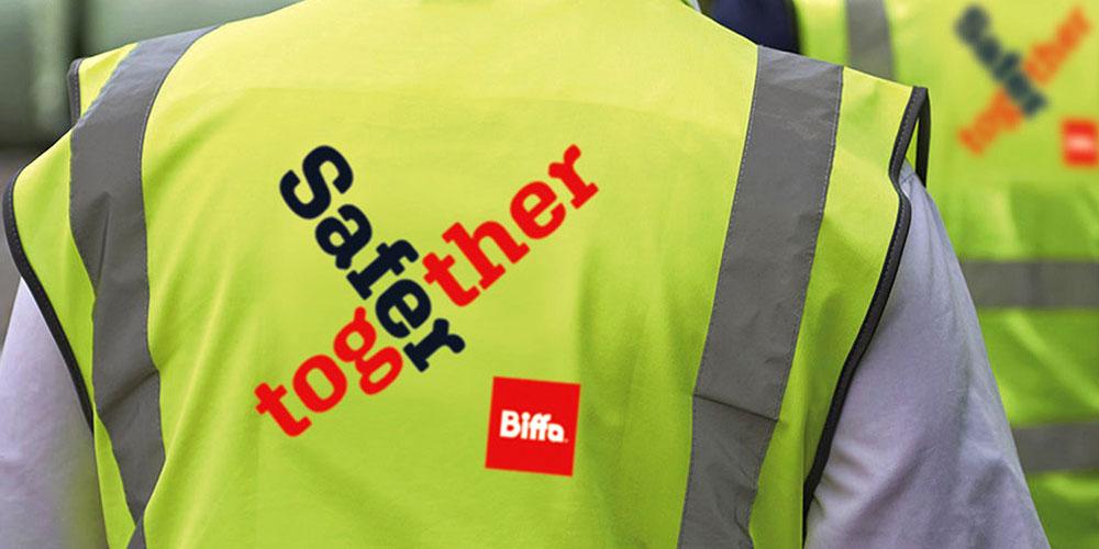 biffa safer together