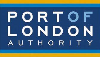 port of london authority logo