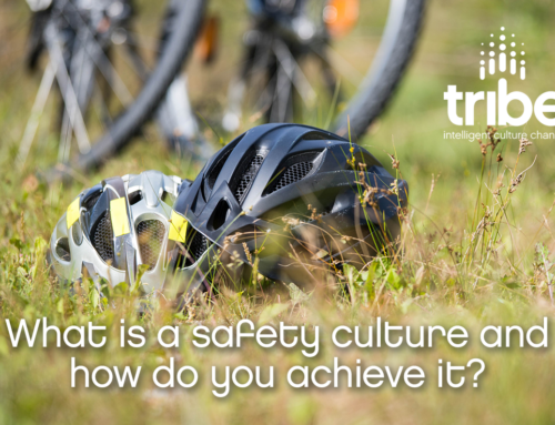 What is a safety culture and how do you achieve it
