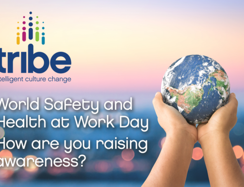 World Safety and Health at Work Day How are you raising awareness?