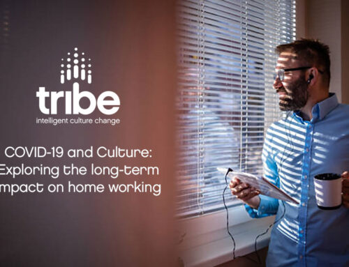 COVID-19 and Culture: Exploring the long-term impact on home working